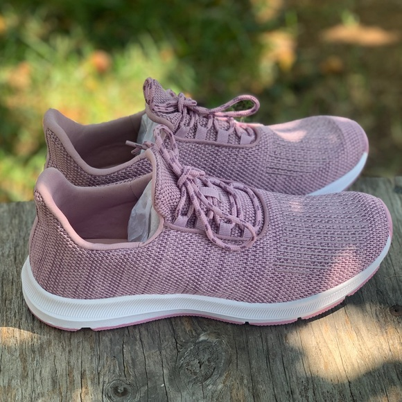 Athletic Works Shoes - Women's Sneaker Memory Foam Athletics Shoes New